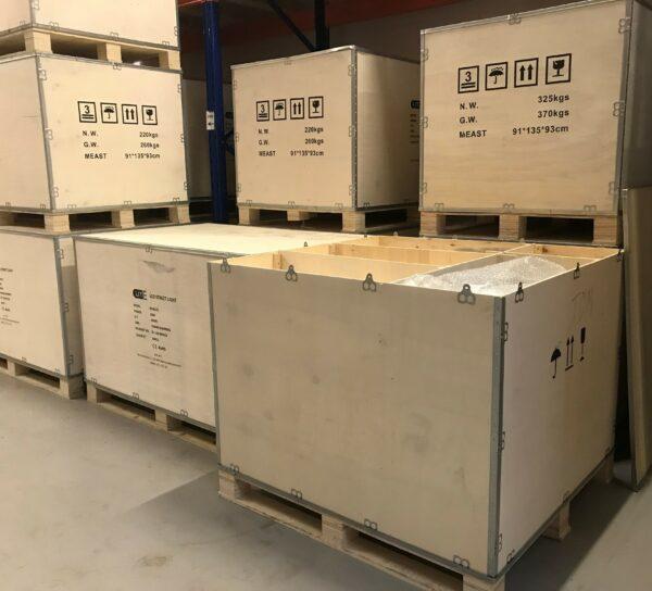 Ny projektförpackning till RUNLITE