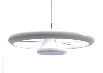 RADIUS single pendant