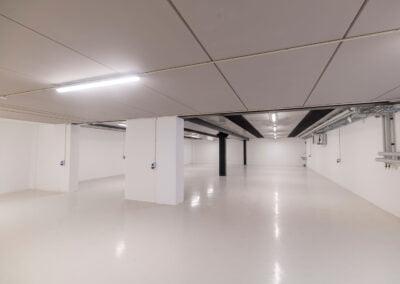 SPARTA case: Hvalsøe Kontorhotel