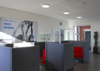 Skoladministration Aalborg Kommun
