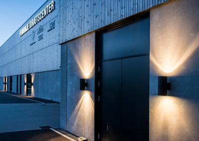 ARCHI case: Femhøje Sportscenter
