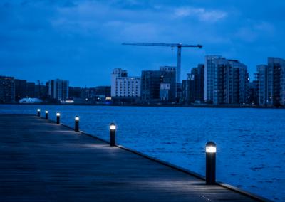 DOME TOP case: Nordhavn